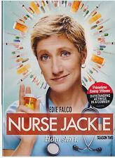 NURSE JACKIE SEASON 2 (DVD, 2011, 3-Disc Set) NEW