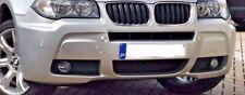 BMW Genuine E83 X3 2004-2010 M Technik Primed Front Bumper Cover Primed New