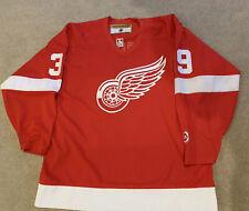 Detroit Red Wings - Dominik Hasek 39 Jersey - CCM- XL