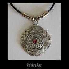 Rhinestone Unisex Jewellery