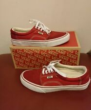 Vans ultra cushion Mens  Authentic Trainers Canvas, Casual Shoes Size 6.5uk Euro
