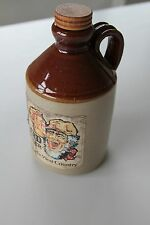 VINTAGE BULMERS CIDER STONEWEAR FLAGON /JUG  (WEST COUNTRY)