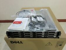 """Dell PowerVault MD1200   1xEMM 2xPowersupply 12bay 3.5"""" 12x caddy with railkit"""