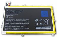 """Genuine Amazon Kindle Fire HD 7"""" X43Z60 Battery Pack Lithium Polymer S2012-001-D"""