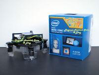 Core i5 CPU Cooler Fan For Intel i5-4570 i5-4570R i5-4570S i5-4570T CPU's - New