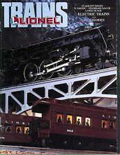 1991 LIONEL TRAINS  BOOK TWO CATALOG MINT NR