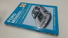 Ford Mondeo Diesel Service and Repair Manual (Haynes Service and