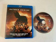 Batman Begins (Bluray, 2005) [Buy 2 Get 1]