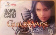 Guild Wars: Factions pour Windows