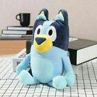 Bluey Plush Toys Cartoon Bluey Bingo Stuffed Doll Soft Family Animal Dog Dolls