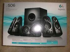 Logitech Z506 5.1 Surround Sound Speaker System