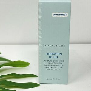 SKINCEUTICALS Hydrating B5 Gel NEW and SEALED