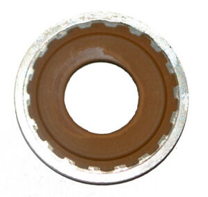 Genuine GM Engine Oil Cooler Line Seal 15701719