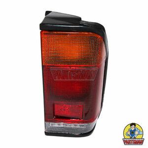 RH Tail Lamp/Light Mazda E Series 1/84-7/99 Van