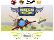 Reign of Bullets PC Digital STEAM KEY - Region Free