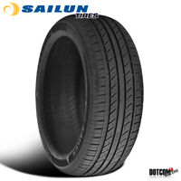 1 X New Sailun Atrezzo SH406 225/65R16 100T All-Season Handling Tire