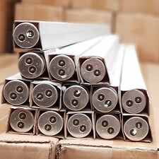 10 x 8ft 100 watt T12 Fluorescent Tubes ( Lamps, Bulbs) FedEx Next Day Delivery