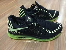 Nike Men's Air Max 2015 NR Anniversary Running Shoes 10.5 746687-014 Lime Volt