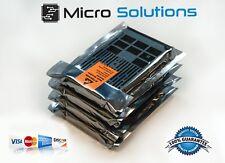 DELL compatible w348k 0w348k 600gb 15k 6g 8.9cm SAS 3º FIESTA DISCO DURO HDD