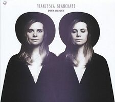 Deux Visions Francesca Blanchard Audio CD
