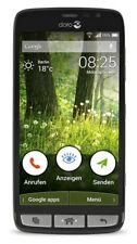 Doro Liberto 825 - Schwarz (Ohne Simlock) Smartphone