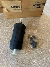 Crusader Fuel Pump # 47039 Brand New