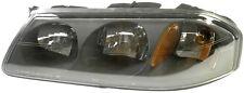 Headlight Assembly Left Dorman 1591229 fits 04-05 Chevrolet Impala