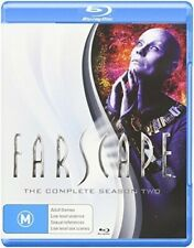 Farscape-Season 2 (2014, Blu-ray NIEUW)5 DISC SET