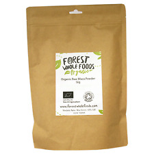 Organic Maca Powder 10kg - Forest Whole Foods