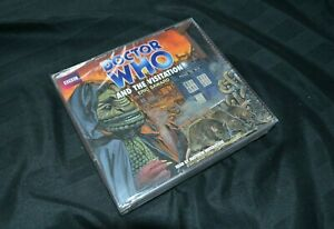 Doctor Who and the Visitation Audiobook CD 2012 ready by Matthew Waterhouse