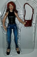 "Marvel Legends MARY JANE WATSON 6"" Figure Spider-Man Homecoming Movie TRU"