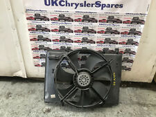 CHRYSLER CROSSFIRE 3.2 AUTO 2004-2007 Radiator Cooling Fan A0015002393