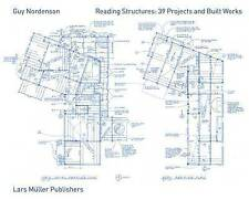 Reading Structures: Projects and Built Works, 1983 - 2011,Guy Nordenson,Very Goo