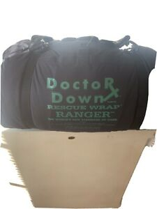 Doctor Down Rescue Wrap