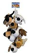 Boss Pet Products Oversized Stuffed Animals