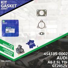Gasket Joint Turbo AUDI A6 2.5L TDi 454135-2 454135-5002S 454135-0002 AKN-013