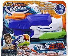 Hasbro Nerf Super Soaker Freeze Fire A4838 Wasserpistole Draußen Kinder