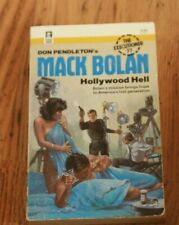 Executioner: Hollywood Hell No. 77 by Don Pendleton (1985, Paperback)