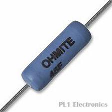 centaure metallic 1//2w size 150r0.6#20 to 250pcs 150 ohm resistance 0,6w