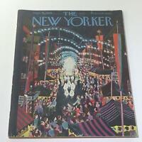 The New Yorker: September 19 1959 Full Magazine/Theme Cover Ilonka Karasz