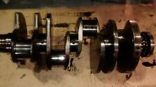 Albero motore Audi A8 V8 4.0 TDi '03 motore (ASE)