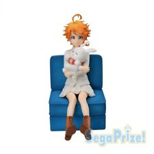 "The Promised Neverland Premium Figure ""Emma"" SEGA Japan"
