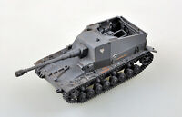 "Easy Model 1/72 German K.Pz.Sfl.IVa ""Dicker Max"" Plastic Finished Model #35108"