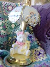 Lamp Teddy Bear for child's room