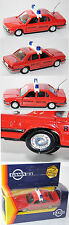 Gama mini 82229406346 BMW 528i (Typ E28) Feuerwehr 1:43 OVP