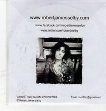 (CY995) Robert James Selby, Hyacinth Flowers - DJ CD