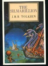 The Silmarillion (Unicorn),J. R. R. Tolkien, Christopher Tolkien