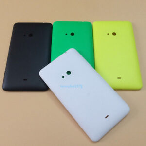 For Microsoft Nokia Lumia 625 Battery Back Cover  Housing Door Rear Case Shell