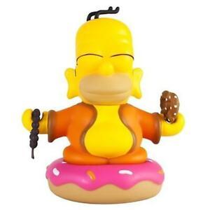Kidrobot x The Simpsons: HOMER BUDDHA 3-inch Vinyl Figure