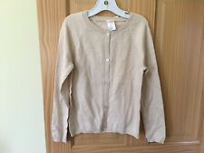 NWT Gymboree Girl Sweater Cardigan Jacket Oatmeal Easter Wedding Outlet
